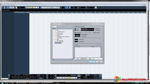 স্ক্রিনশট ASIO4ALL Windows XP