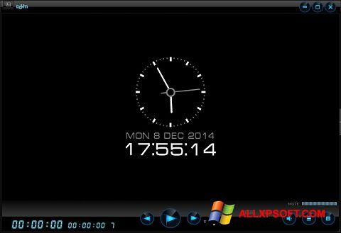 স্ক্রিনশট Daum PotPlayer Windows XP